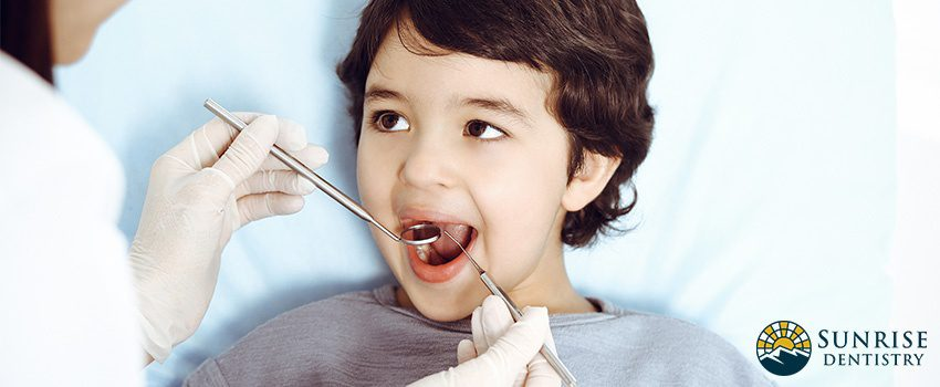 5 Tips on How to Prepare for Your Child's First Dental Visit
