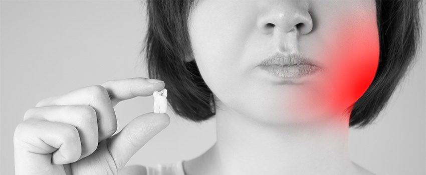 8 Care Tips After Wisdom Tooth Extraction
