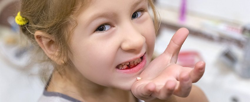 A Guide to Baby Tooth Extraction