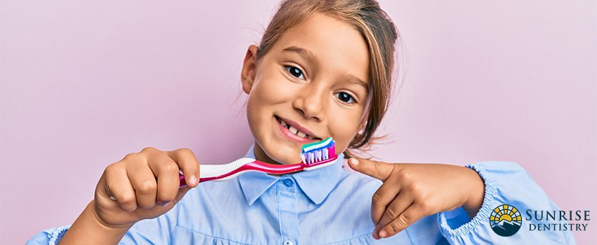 A Quick Guide to Choosing the Best Toothpaste for Kids