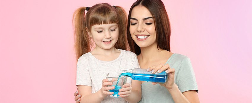 Kids Mouthwash - Benefits and Safety Tips