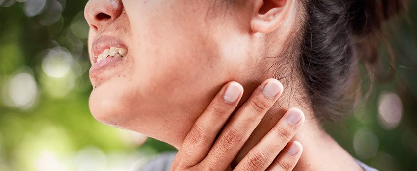 Managing Your Salivary Stone - Causes, Symptoms, and Treatment