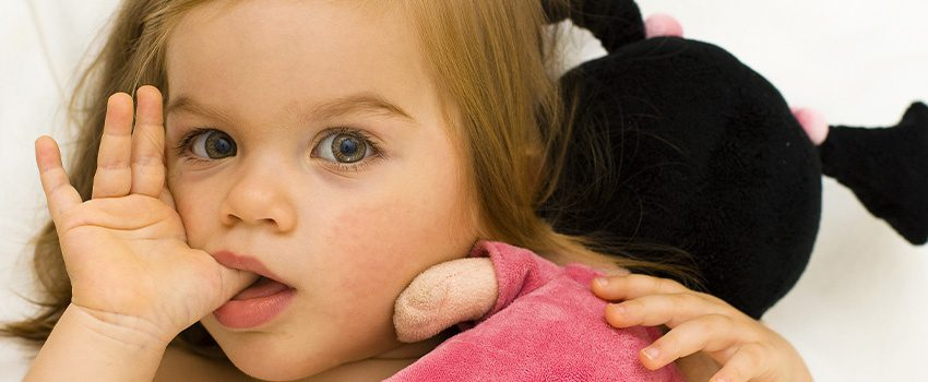 What Factors Affect a Baby's Jaw Development