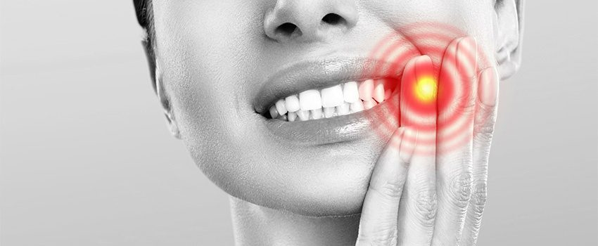 What is Causing Your Tooth Pain and How Can You Get Rid of It
