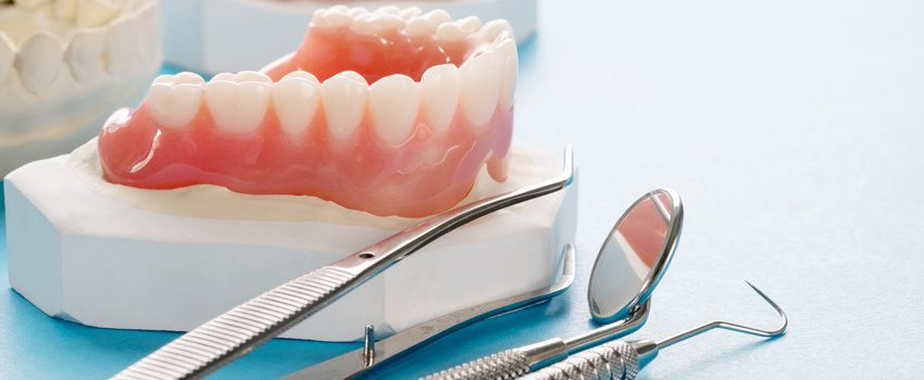 facts about dentures